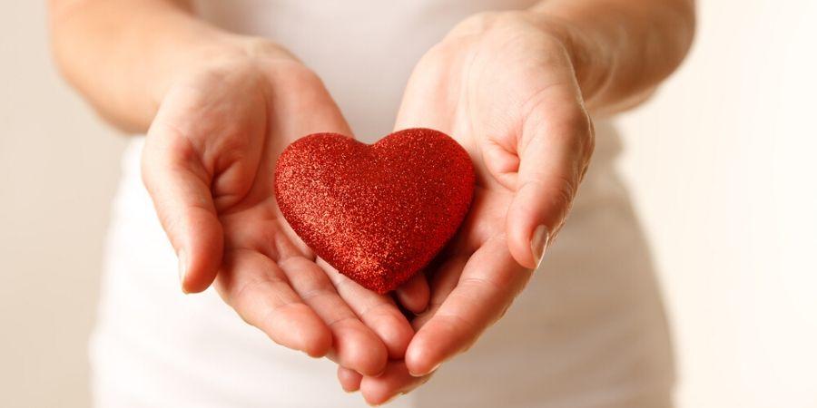 Come rimettere in circolo l'amore e ripristinare il sano flusso di donare e ricevere