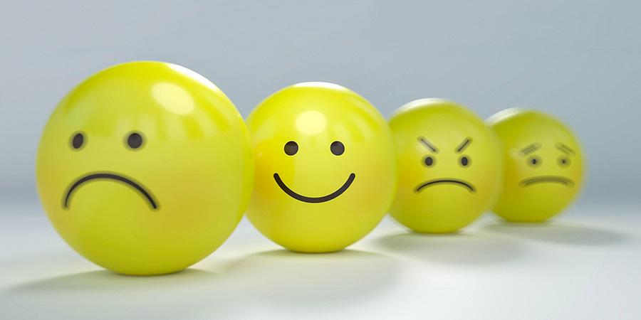 Le cinque ferite emozionali