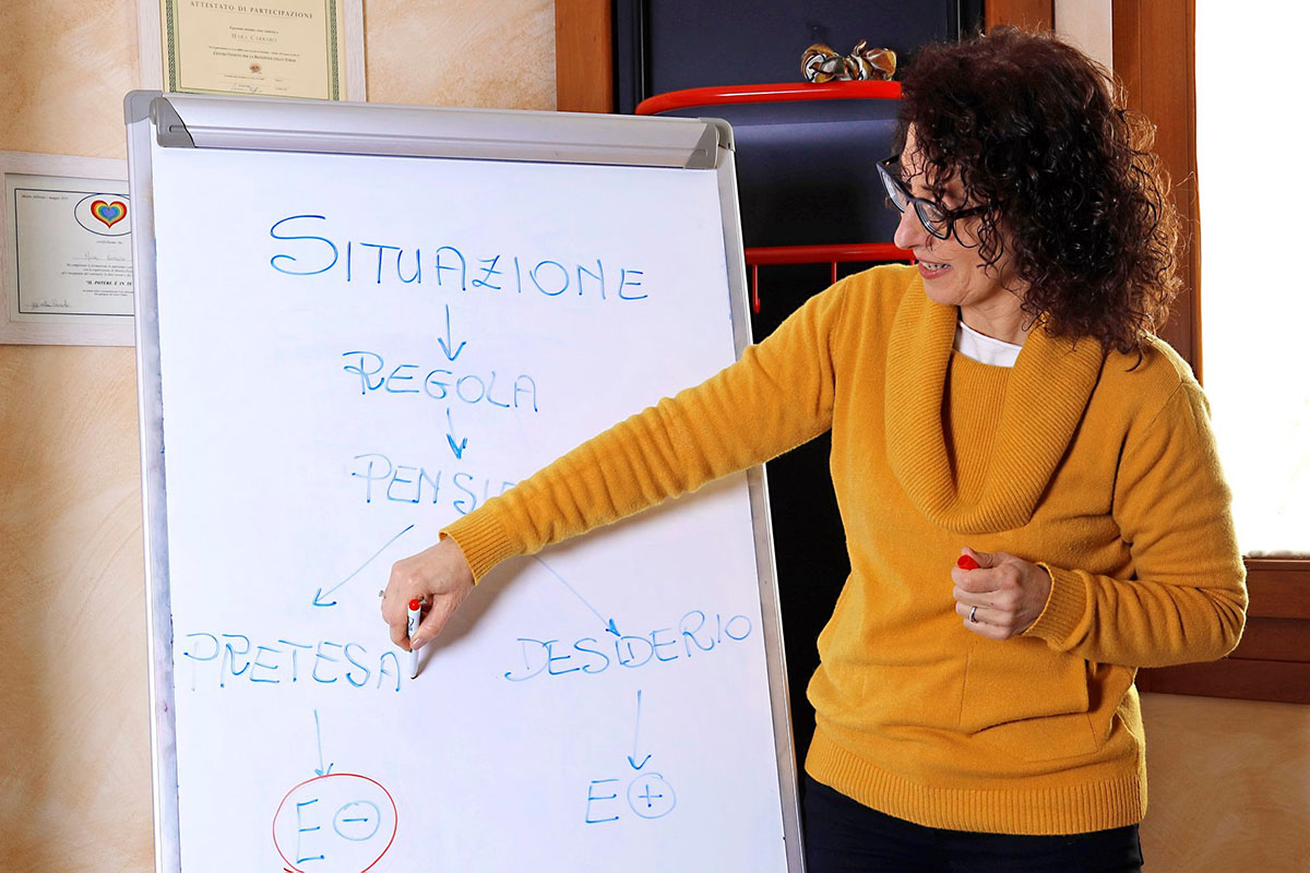 coaching incontri individuali