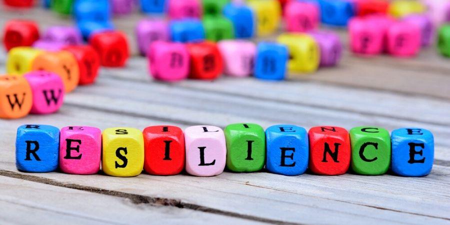 essere resiliente al lavoro