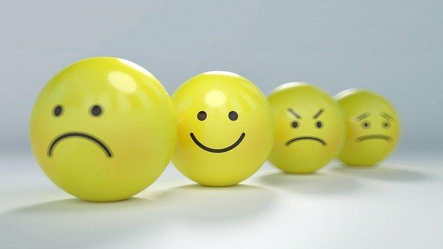 emozioni e rabbia