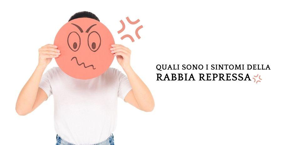 Quali sono i sintomi della rabbia repressa e come affrontarla al meglio