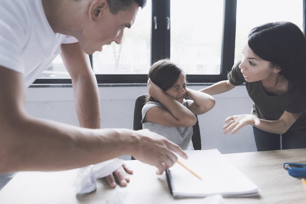 educare i figli senza urlare