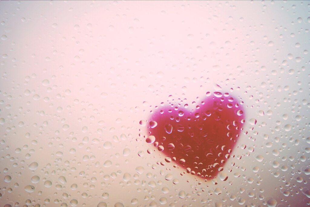 cuore che batte